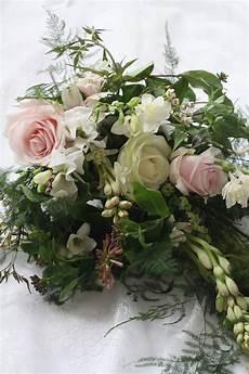Whimsical Wedding Flowers