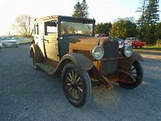 1928 Chevrolet National Sedan True Barn Find Runs & Drives