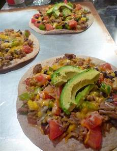 what s baking in the barbershop easy dinner idea turkey tostadas