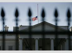 flags half staff today massachusetts