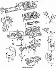 Parts 174 Toyota Assy Partnumber 1510088381