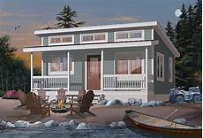 small vacation home plans or tiny house home design