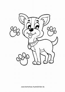 Ausmalbilder Junge Hunde Kostenlose Ausmalbilder Ausmalbild Kleiner Hund