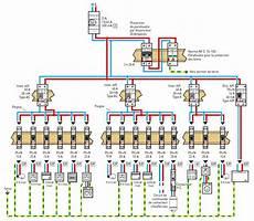 Electricit 233 La Mise En Oeuvre Le Nid De Castors