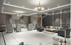 moderne luxusvilla innen modern classic villa interior design riyadh saudi