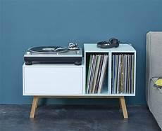 40 Meubles Pour Ranger Des Vinyles Cool Maker Things