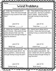 word problem worksheets for 2nd grade 11025 1000 images about for school math on place values telling time and math