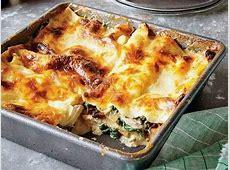 Easy Chicken and Spinach Lasagna Recipe Jamie Oliver