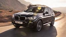 Bmw X3 3 0 D Bmw X3 3 0d Review 261bhp Suv Tested Top Gear