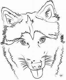 Husky Coloring Pages Uk Husky Coloring Page Sketches Coloring Pages Humanoid