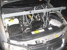 t5 cing ausbau ford focus kupplung wechsel