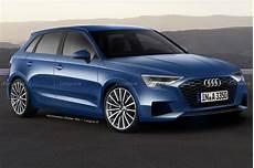 Nouvelle Audi A3 Sportback 2019 Premi 232 Res Infos