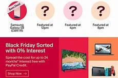 Black Friday Ebay - ebay black friday deals may be cheaper on ebay tamebay