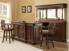 Trafalgar Square Deluxe Home Bar Set Eci Furniture