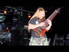best for metal top ten best metal bassists