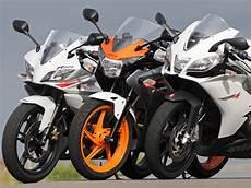 Guide D Achat Moto 125 Cm3 Quelle Sportive Pour Les