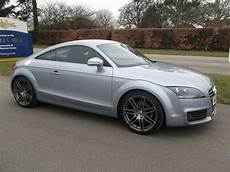 Audi Tt For Sale by Used Audi Tt 2010 For Sale Uk Autopazar