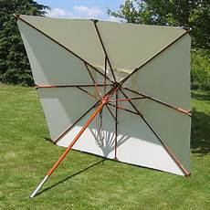 anndora sonnenschirm 4x4m wei 223 eckig 16m 178