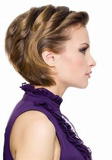 easy party hairstyle ideas