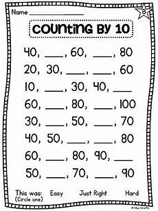 worksheets on skip counting by 10 s 11973 the world s catalog of ideas