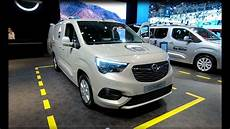opel combo cargo xl edition transporter of the year