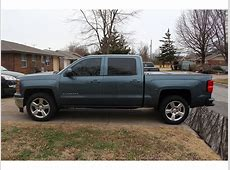 2014 Chevrolet Silverado 1500 Crew Cab by Owner Commerce
