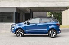 Ford Ecosport St Line - new ford ecosport 1 0 ecoboost 140 st line 5dr petrol
