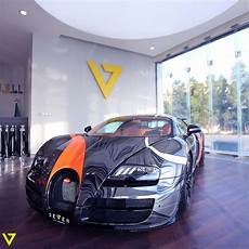 Bugatti Veyron For Sale New by Absurdly Wrapped Bugatti Veyron Sport For Sale In