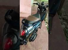 Fino Grande Modif by Modifikasi Motor Matic Yamaha Fino Grande Medan Punya