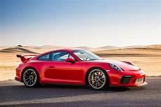 porsche 911 gt3 2017 2018 porsche 911 gt3 delivers a desirable dilemma