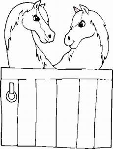 ausmalbilder pferde 2 123 ausmalbilder