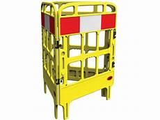 barri 232 re de protection poly 233 thyl 232 ne 3 portes jaune