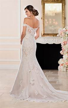 Gown Style Wedding Dress