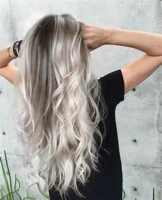 graue haare der neue trend archzine net diy graues