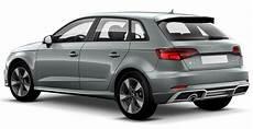 Audi A3 Sportback Maße - listino audi a3 sportback prezzo scheda tecnica