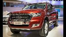 2018 Ford Ranger Exterior Styles