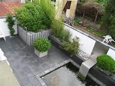 Kleiner Garten Modern - moderner garten