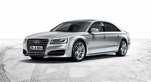 2016 Audi A8 Gets New Sport Trim