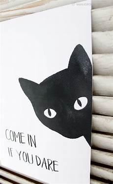 free printables black cat for 187 es kaa makes
