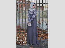 islamic fashion inayah: ?  As seen of Dina Tokio Zareen