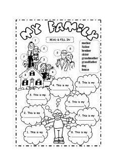 english teaching worksheets family my colours cours anglais anglais enfant et exercice anglais