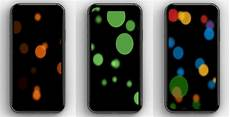 dynamic wallpaper on iphone iphone x dynamic wallpapers for android static
