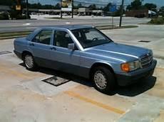 free auto repair manuals 1992 mercedes benz 190e user handbook 1992 mercedes benz 190e 2 6 4dr sedan blue selling as a parts vehicle for sale photos