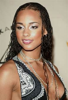 American Braided Hairstyles Pictures