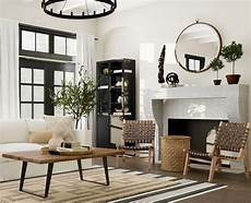 modern farmhouse living room how to get the modern farmhouse look modsy