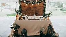 7 pretty decorations you need for your rustic wedding shefinds