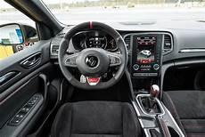 Renault M 233 Gane Rs Trophy 2019 Erste Fahrt Tracktest