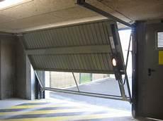 Porte De Garage Automatique Door Matic Ati Production