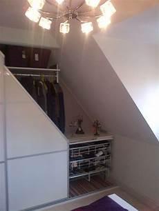 dachboden schrank selber bauen begehbarer kleiderschrank dachschr 228 ge tolle tipps zum selberbauen einrichten und wohnen