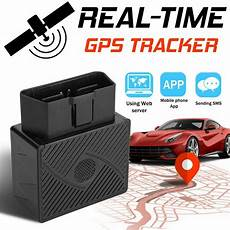 Mini Vehicle Gsm Gprs Gps Car Tracker Vehicle Tracking
